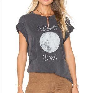 SHOW ME YOUR MUMU - Night Owl Oliver Tee